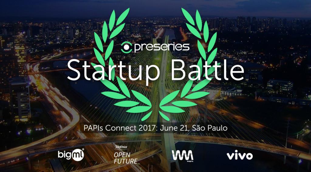 Pre series Startup Batle